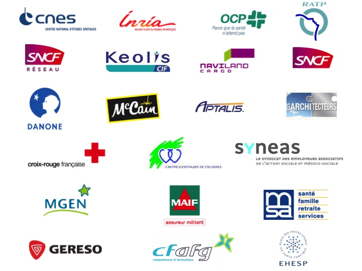 Logos clients 20 01 16